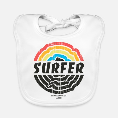 Graphic Art Surfer Graphic - Ruokalappu