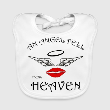 FROM HEAVEN - Baby Organic Bib