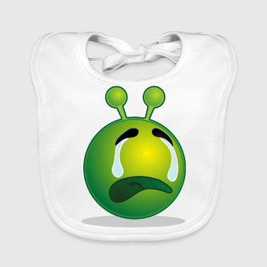 so sad :( - Baby Organic Bib