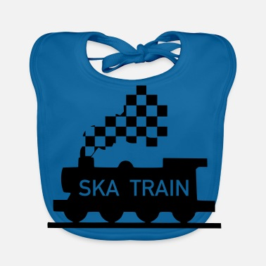 Ska ska train - Lätzchen