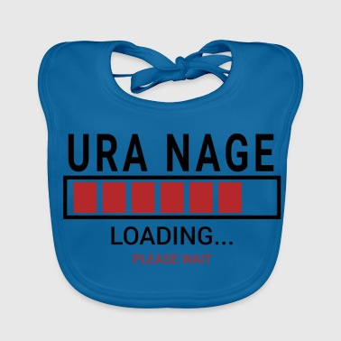 Uranaga Loading ... please wait - Bio-slabbetje voor baby's