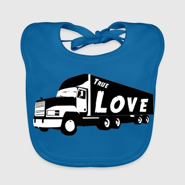 True Love Trucker Trucker - Baby biosmekke