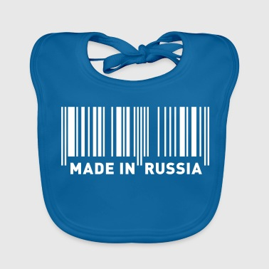 MADE IN RUSSIA - Baby biosmekke