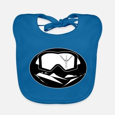 Vêtements Bébé Lunettes De Ski à commander en ligne   Spreadshirt a07f61fc7d28