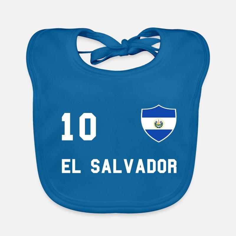 San Vêtements Bébé - Cadeau pour les supporters de l équipe de football du  drapeau 2c6b65e03e9