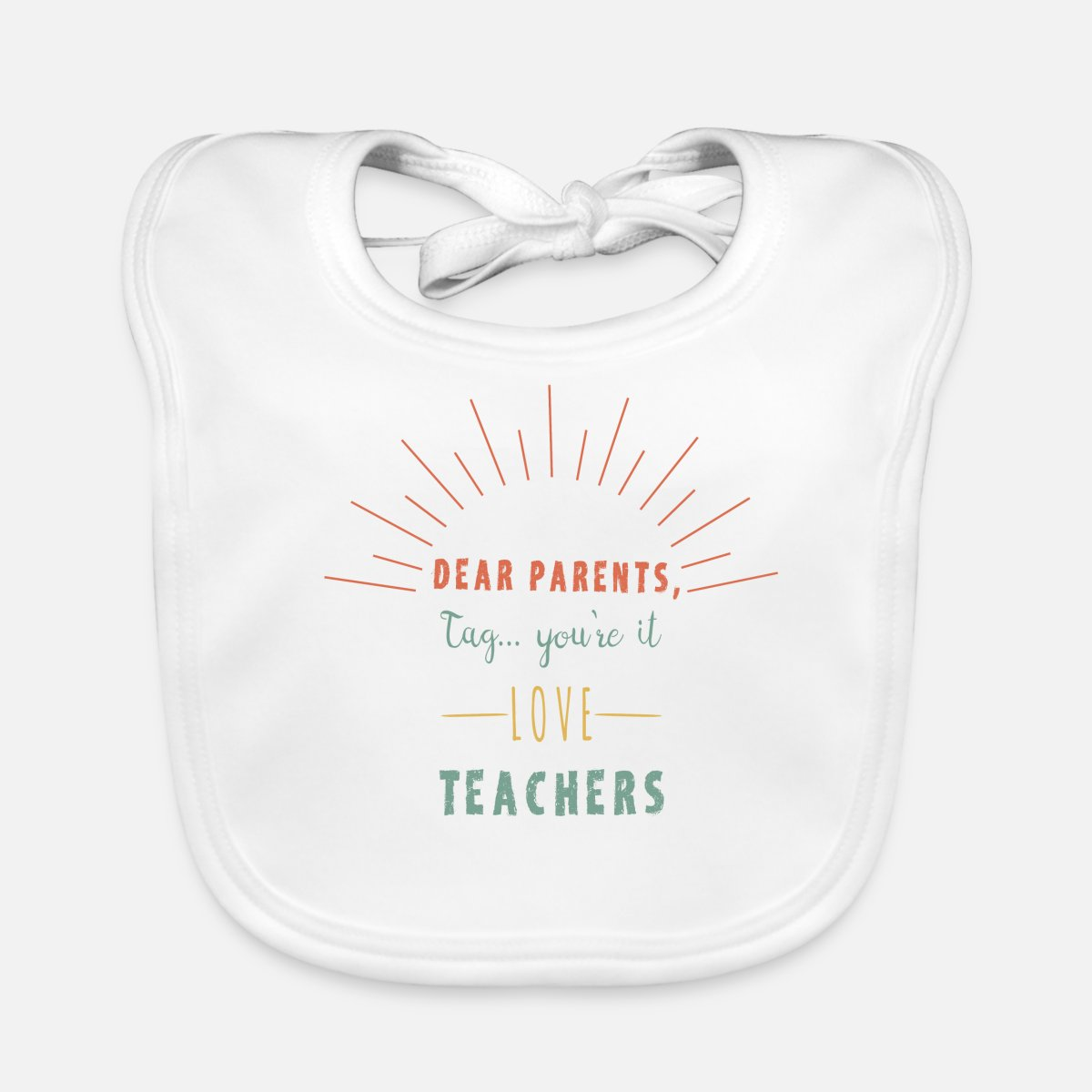 Lehrer Pensionierung Abschied Ferien Urlaub Eltern von TeeShirt ...