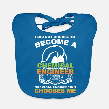 Chemical Chemical engineer - Baby Organic Bib