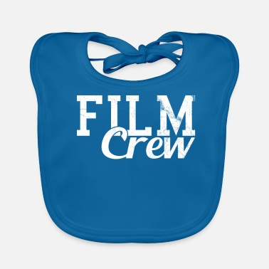 Television Directed movie television actor - Baby Organic Bib