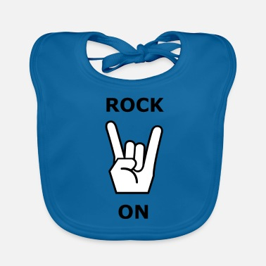Rock Skirt Rock On - Metal & Rock - Bavaglino