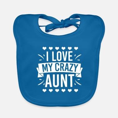 Tante Baby Slabbetjes Online Bestellen Spreadshirt