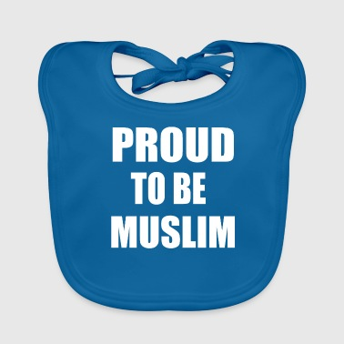 shop muslim baby bibs online spreadshirt