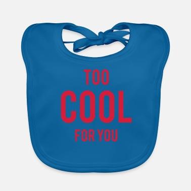 e3cd7aae Bestill Kult Babyklær på nett   Spreadshirt