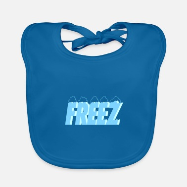 Freeze Freez - Haklapp