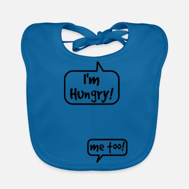 Funny Pregnancy Funny shirt for expectant mothers - Baby Bib