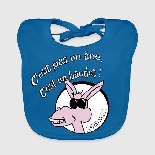 Ane Baudet c'est pas un âne, c'est un baudet !sevic | spreadshirt