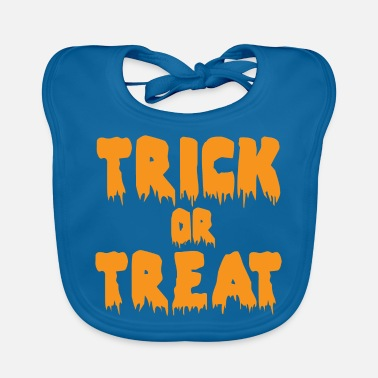 Trick Or Treat Trick or Treat - Ruokalappu