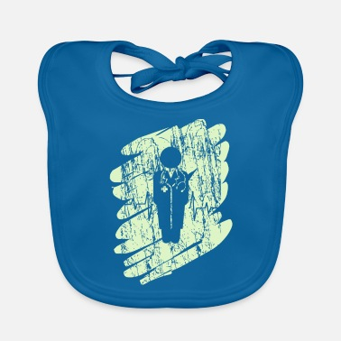 Doctor On Call Doctor. Doctor. medicine - Baby Bib