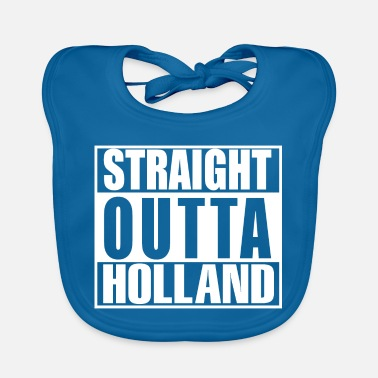 Nederland Straight Outta Holland - Slabbetje