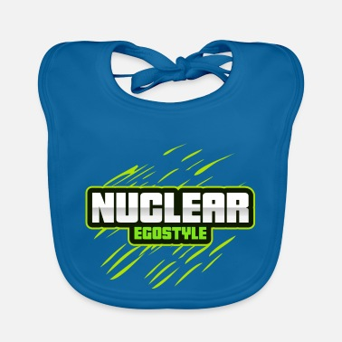 Nucleaire Nucleair door egostyle - Slabbetje