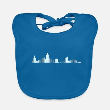 Visualization Visualizer knows - Baby Bib