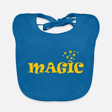 Magic MAGIC - Baby Bib