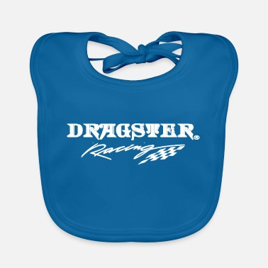 Wear DRAGSTER WEAR - Baby Bib