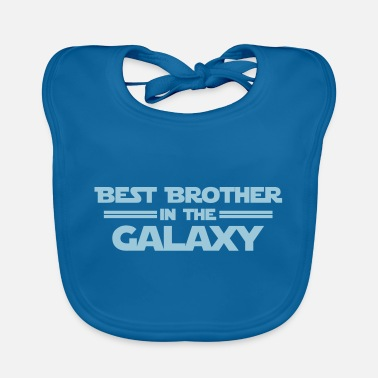 The Best Brother in the Galaxy - Ruokalappu