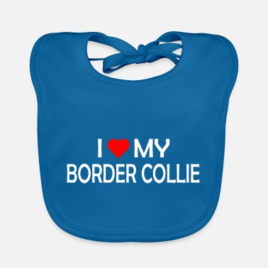 Border collie - Smekke