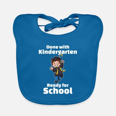 Start Of School Kindergarten School start of school start School start - Baby Bib