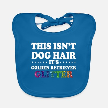 Dog Dog dogs dog - Baby Bib