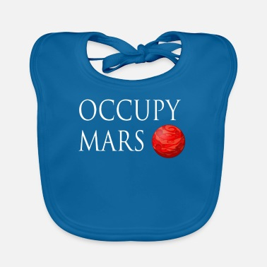 Occupy Occupy Mars Space - Haklapp