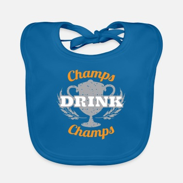 Champ Champs Drink Champs - Haklapp
