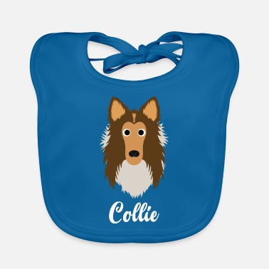 Collie Collie - Rough Collie - Ruokalappu