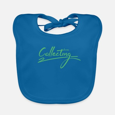 Collections collection - Baby Bib