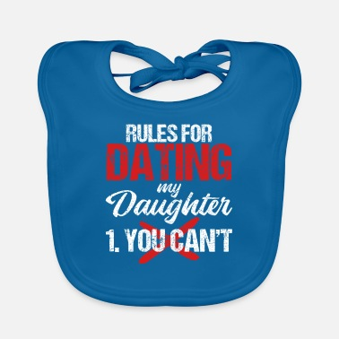 Date Dating - Baby Bib