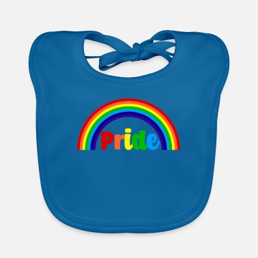 Movement Gay movement - Baby Bib