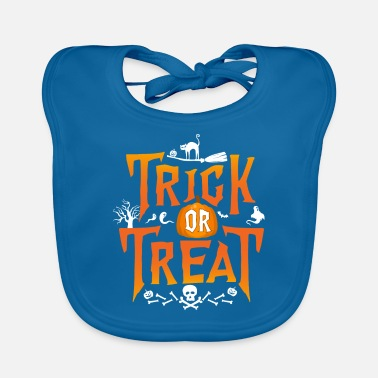 Trick Or Treat Trick Or Treat - Haklapp
