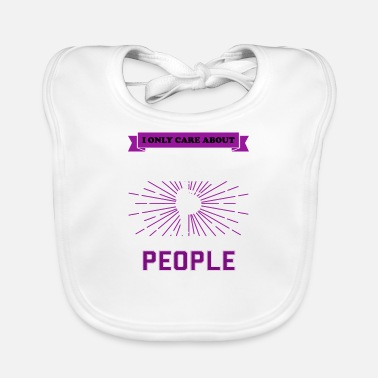 Violino Violin And Maybe 3 People - Baby Bib