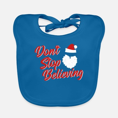 Outfit Christmas outfit - Baby Bib