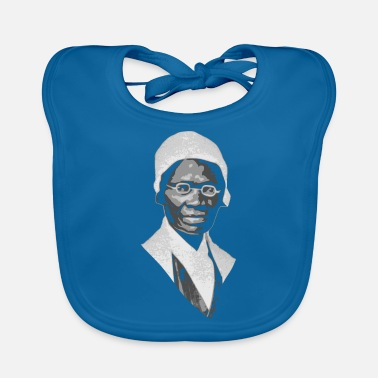 Politics Sojourner Truth - Baby Bib