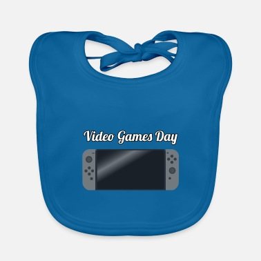 Video Video Games Day / Video Game Day - Haklapp