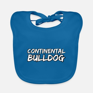 Bulldog Colorbulls Conti Bulldogs Continental Bulldogs - Smekke