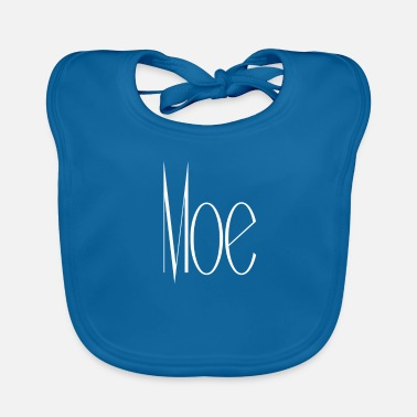 Word Not a word - Baby Bib