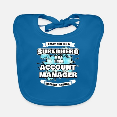 Manager Account Manager Superhero Account Manager - Smekke