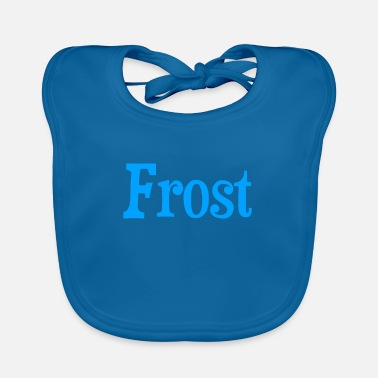 Frost frost - Haklapp