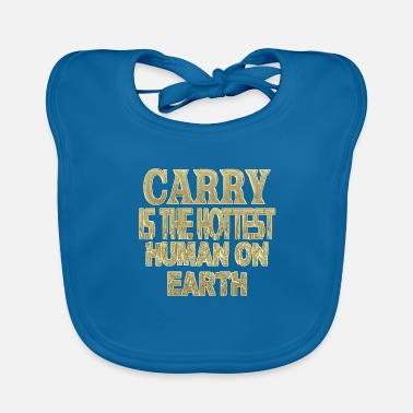 Carry Carry - Baby Bib