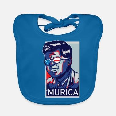 buy popular d9e85 11a87 Ordina online Abbigliamento neonato con tema Jfk | Spreadshirt