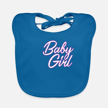 Bdsm Baby Girl graphic | Babygirl Kinky Adult BDSM - Baby Bib