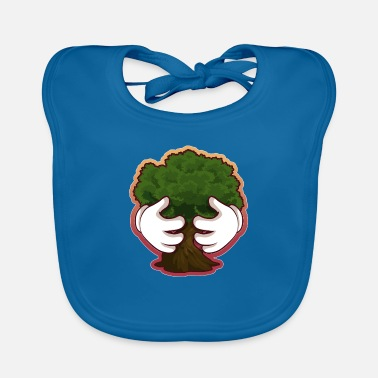 Environmental Protection Environmental Protection - Baby Bib