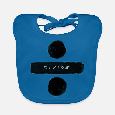 Divide Tour Merch - Baby Bib